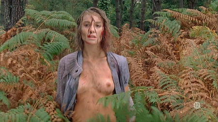 Joy Esther French Actress Nude Small Tits 19 Pics