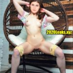 Alexandra Daddario Without clothes breast xxx image