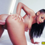 Bianca Belair nude pussy fucking doggy style sex wallpaper