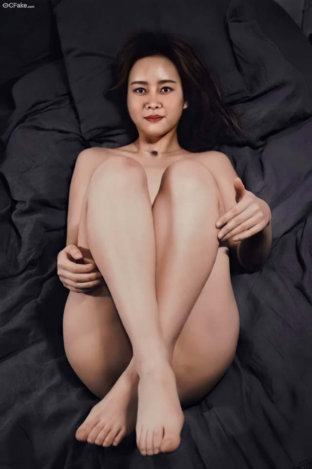 Guo Yanni Group Sex naked