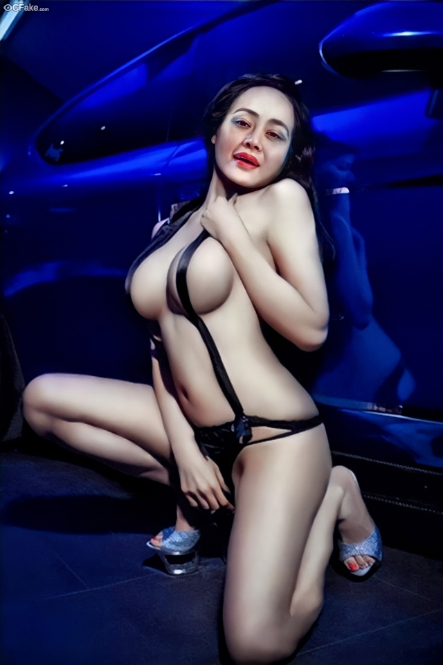 Guo Yanni Naked gallery