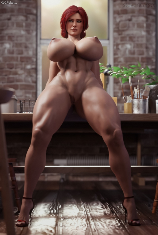The Witcher (video game) Sex xxx images