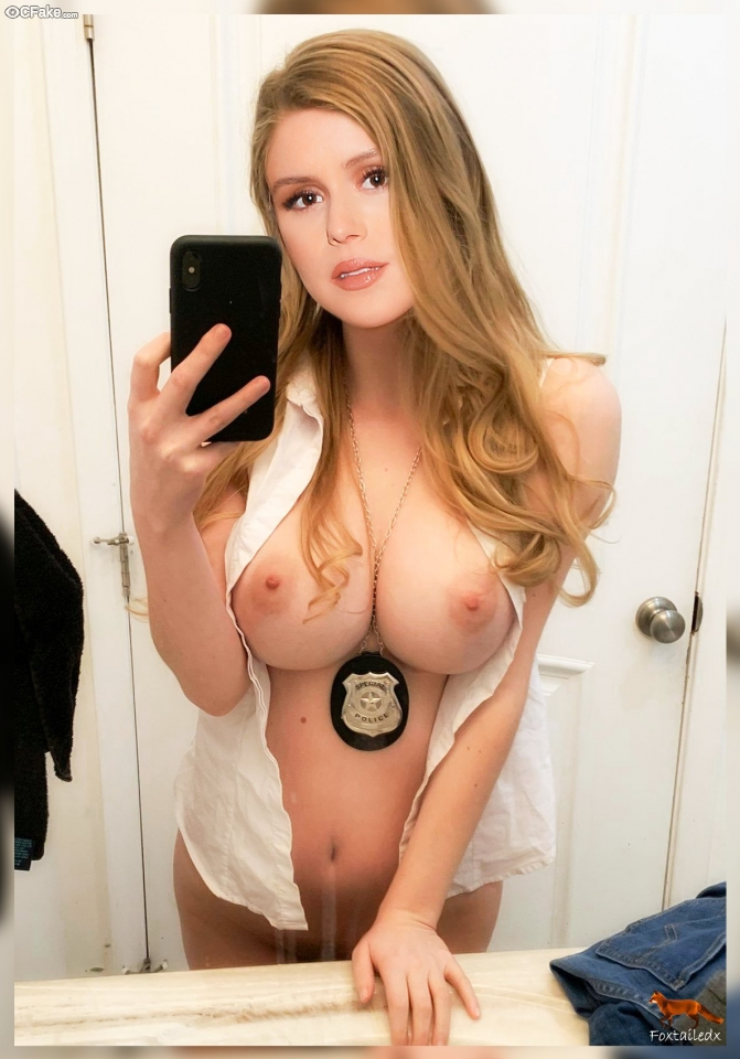 Naked Erin Moriarty Group Sex double penetration