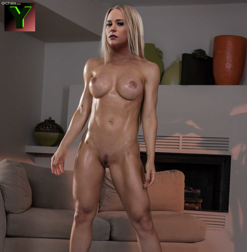 Naked Penelope Ford GangBanged picture