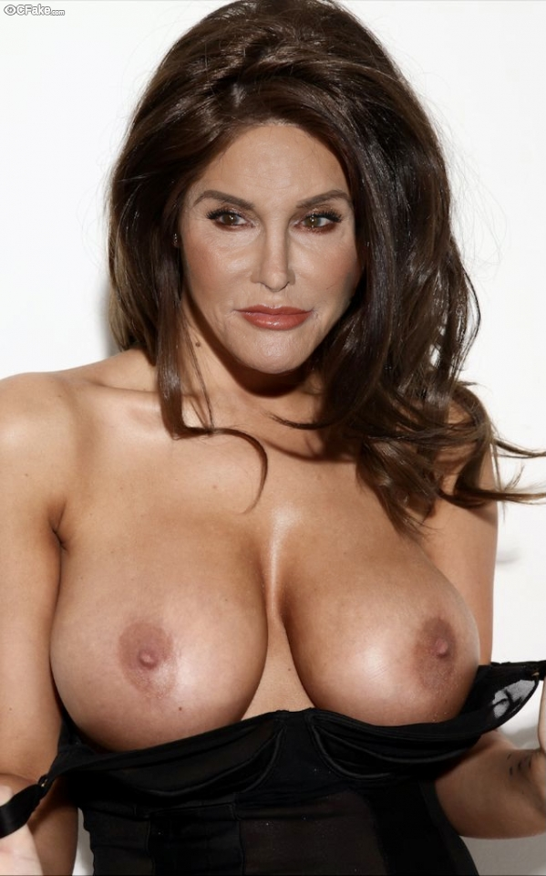 Nude Caitlyn Jenner Group Sex torture