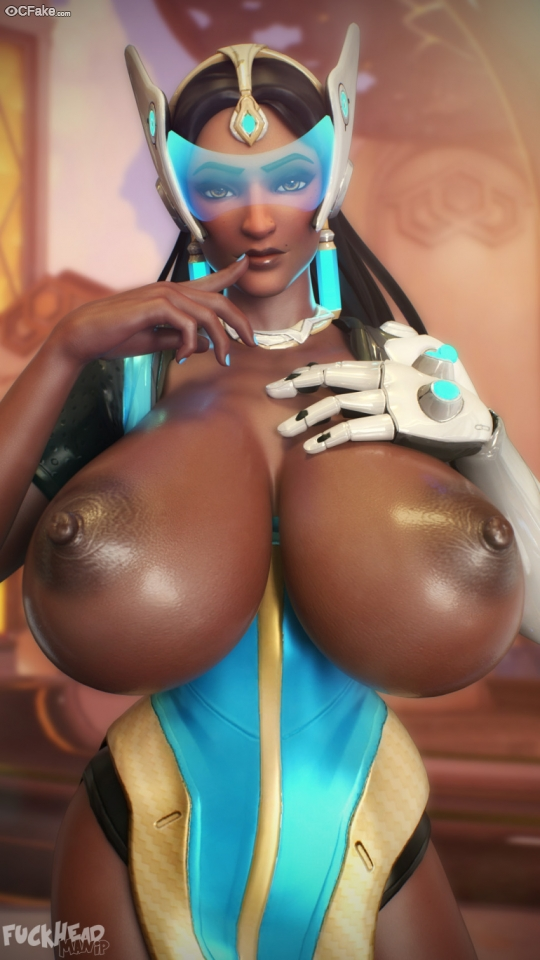 Overwatch ass and butt hole on fb America Fakes