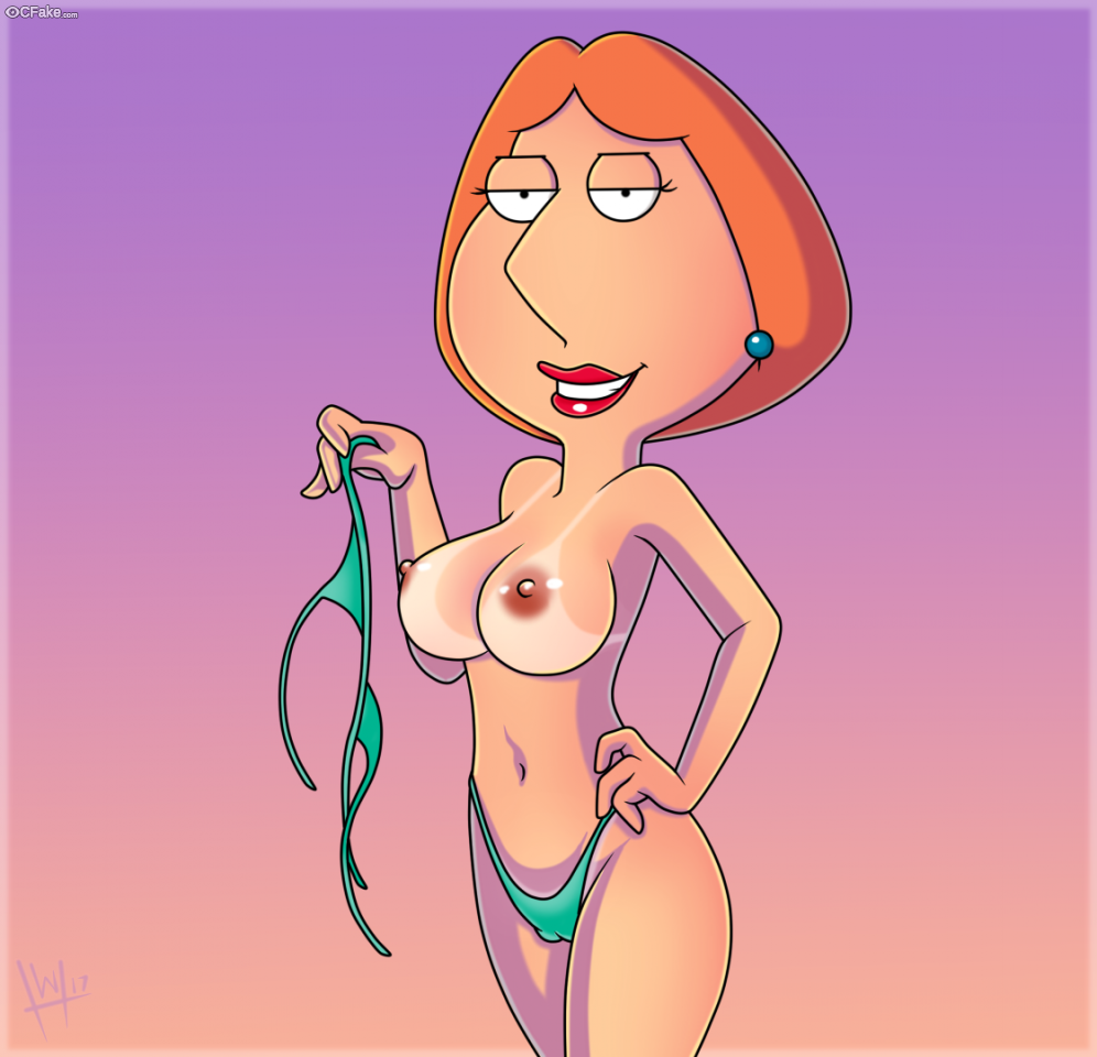 Not Family Guy hottest boobs and butts pictures