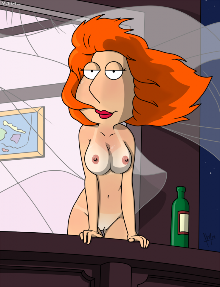 Not Family Guy nude hot boobs images