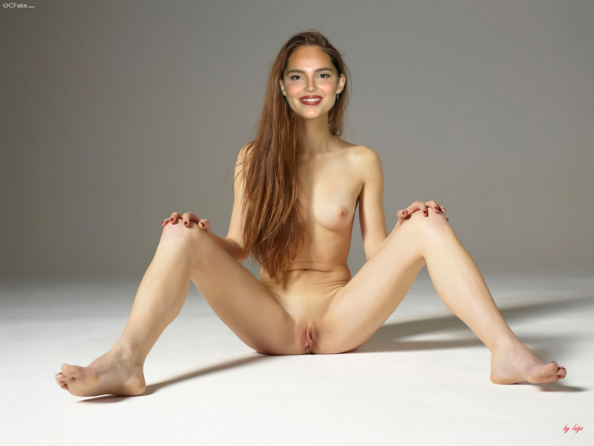 Not Inde Navarrette Nude slipped