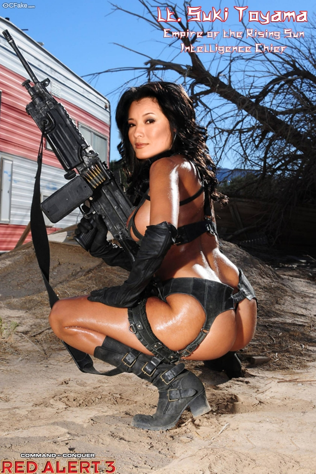 Not Kelly Hu porn sex images