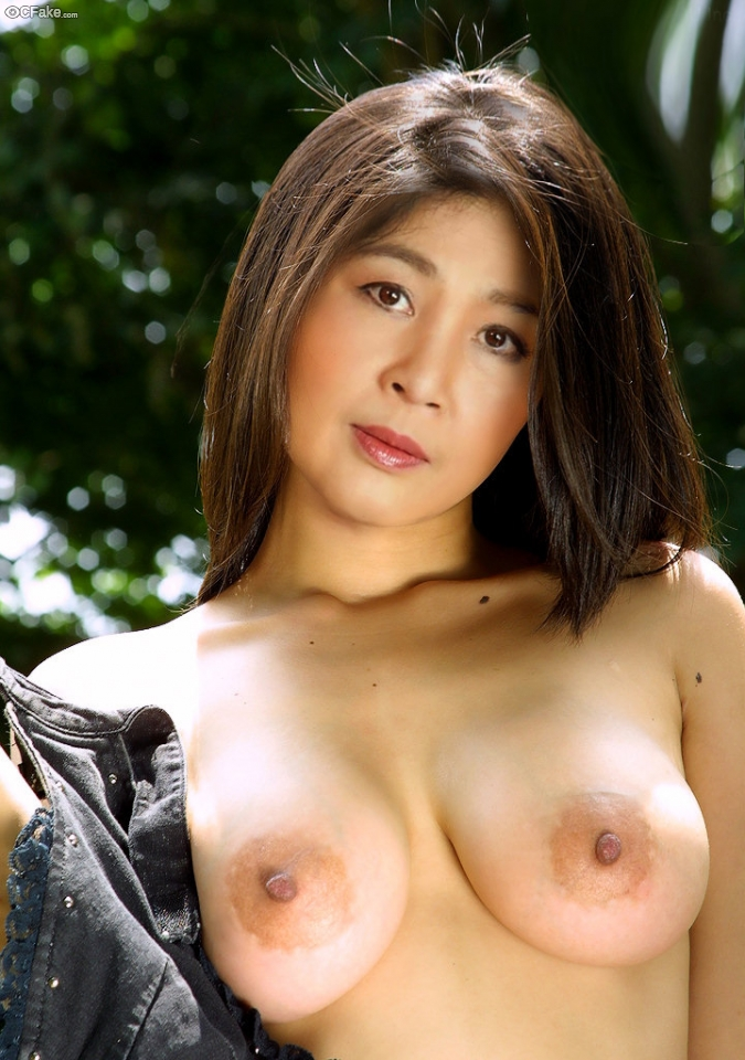 Not Yingluck Shinawatra nude sex porn fake pictures-page