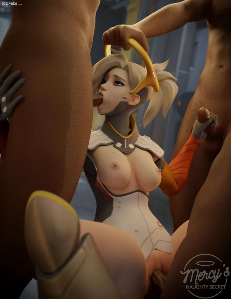 Overwatch Nude Fake Panties Sex Images America Latest HD